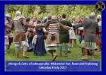 001 Johnsonville Vikings & Celts Midwinter Frolick