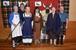 005 A fine mob of Vikings & Celts
