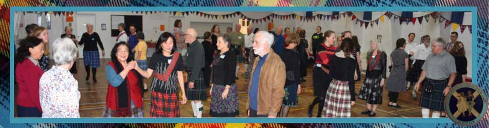 Johnsonville Scottish Country Dance Club