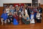 002 A mighty roar from Johnsonville Vikings and Celts